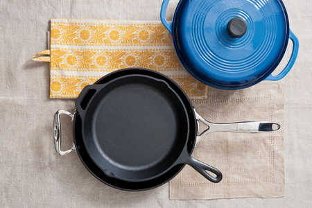 Cast Iron Skillet Recipes