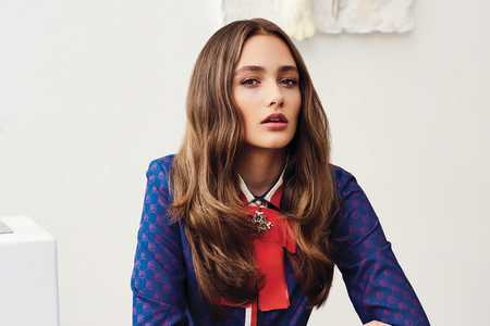 Cocoa Butter Hair Color Trend