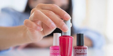 Beautiful Nails: Polish Designs, Colors, and Trends - Southern Living