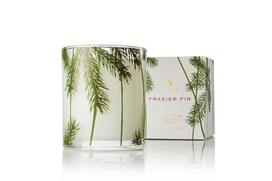 Thymes Frasier Fir Candle