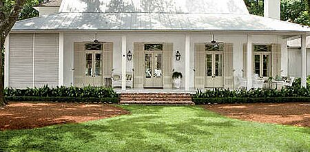 Style Guide: Paint Colors - Southern Living