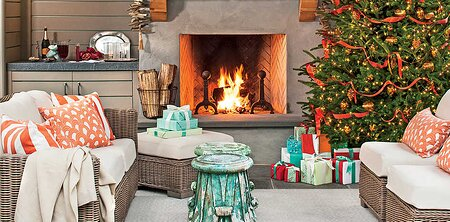 Christmas Ideas Holiday Food Crafts Decor And More Southern Living