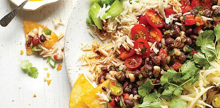 54 No Cook Recipes Southern Living