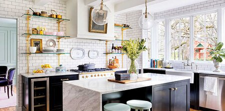 Beautiful Home Tours and Photos - Southern Living