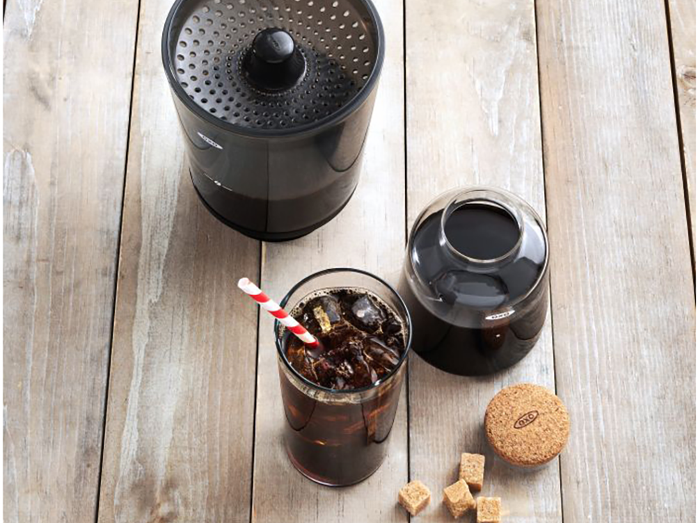 OXO Compact Cold Brew
