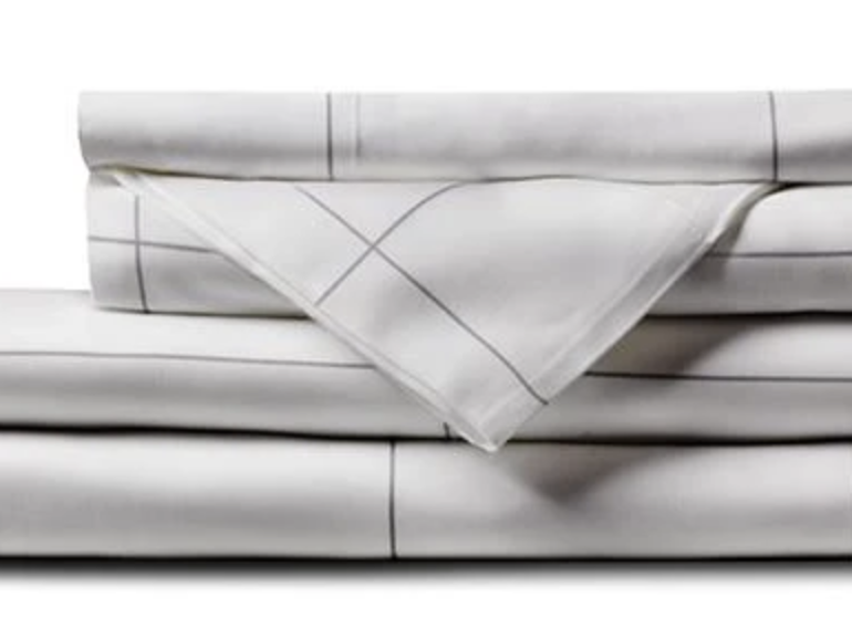 Luxe Sheets