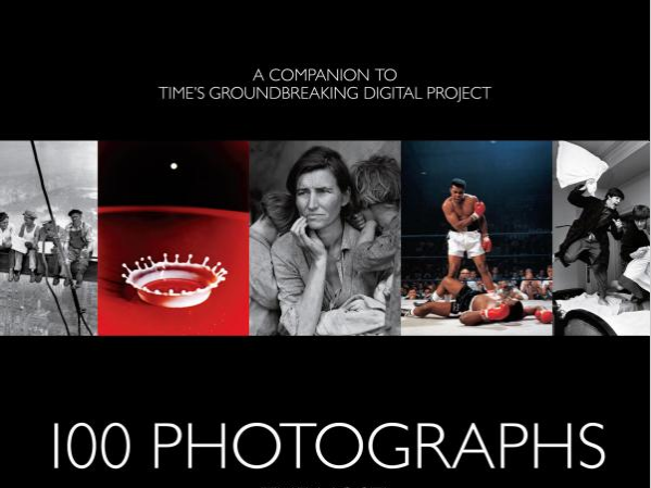 1611w 100 Photographs: The Most Influential Images of All Time