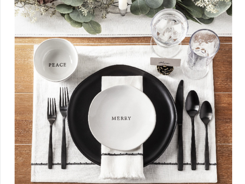 Chip and Joanna Gaines' Target Collection is Holiday Entertaining Goals