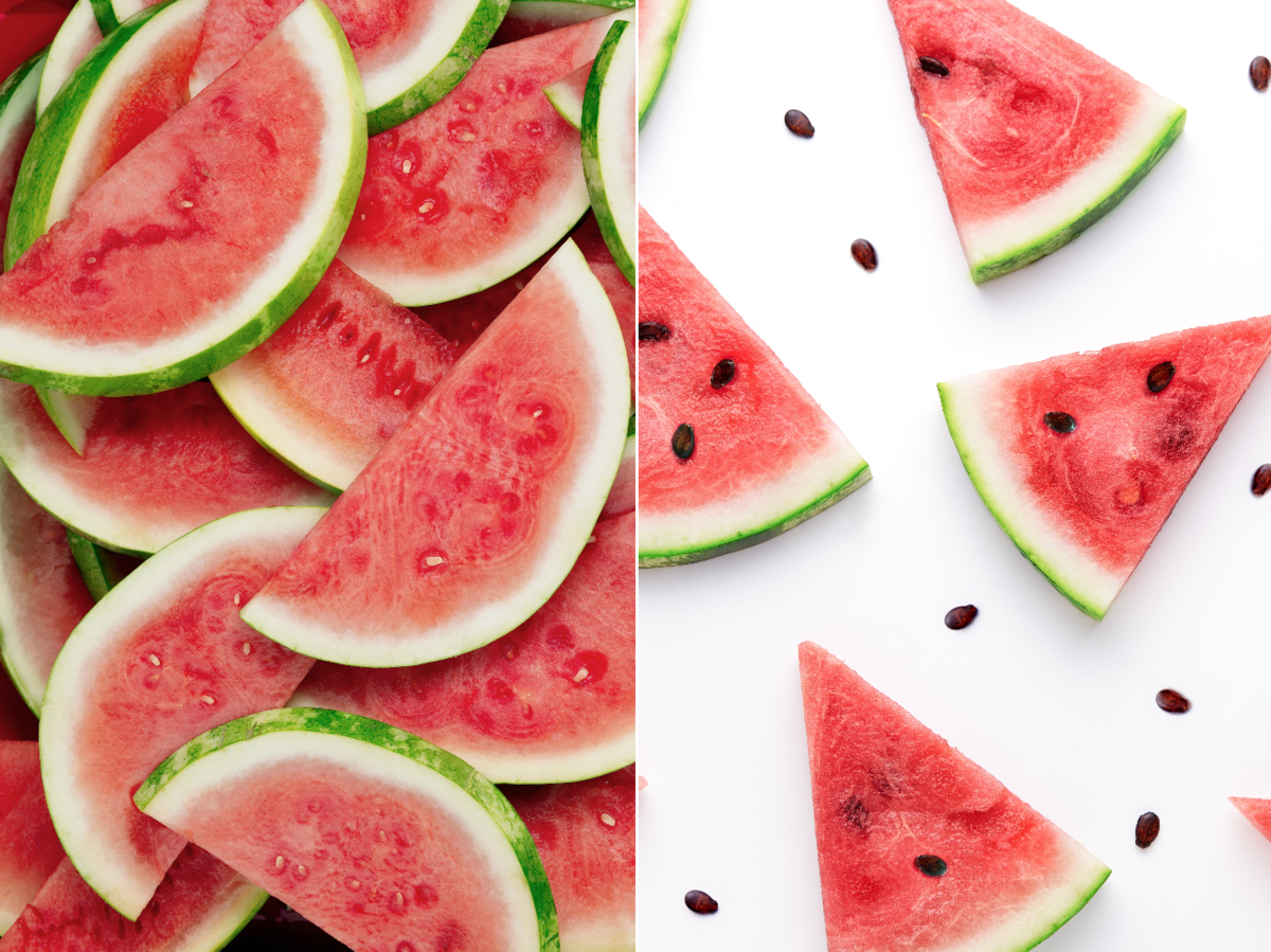 Seedless vs. Seeded Watermelon: What's the Difference?