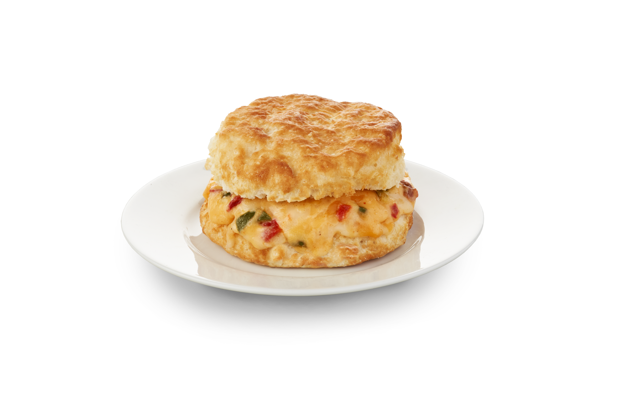 Bojangles' Pimento Cheese Biscuit