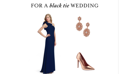 Wedding Guest Etiquette Dress Codes Southern Living