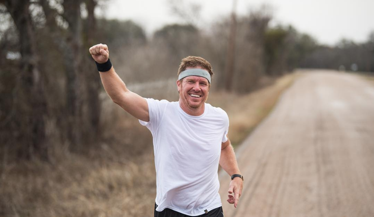 Chip Gaines Weight Loss