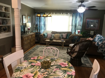 You Can Take Your Girlfriends To This Golden Girls Airbnb