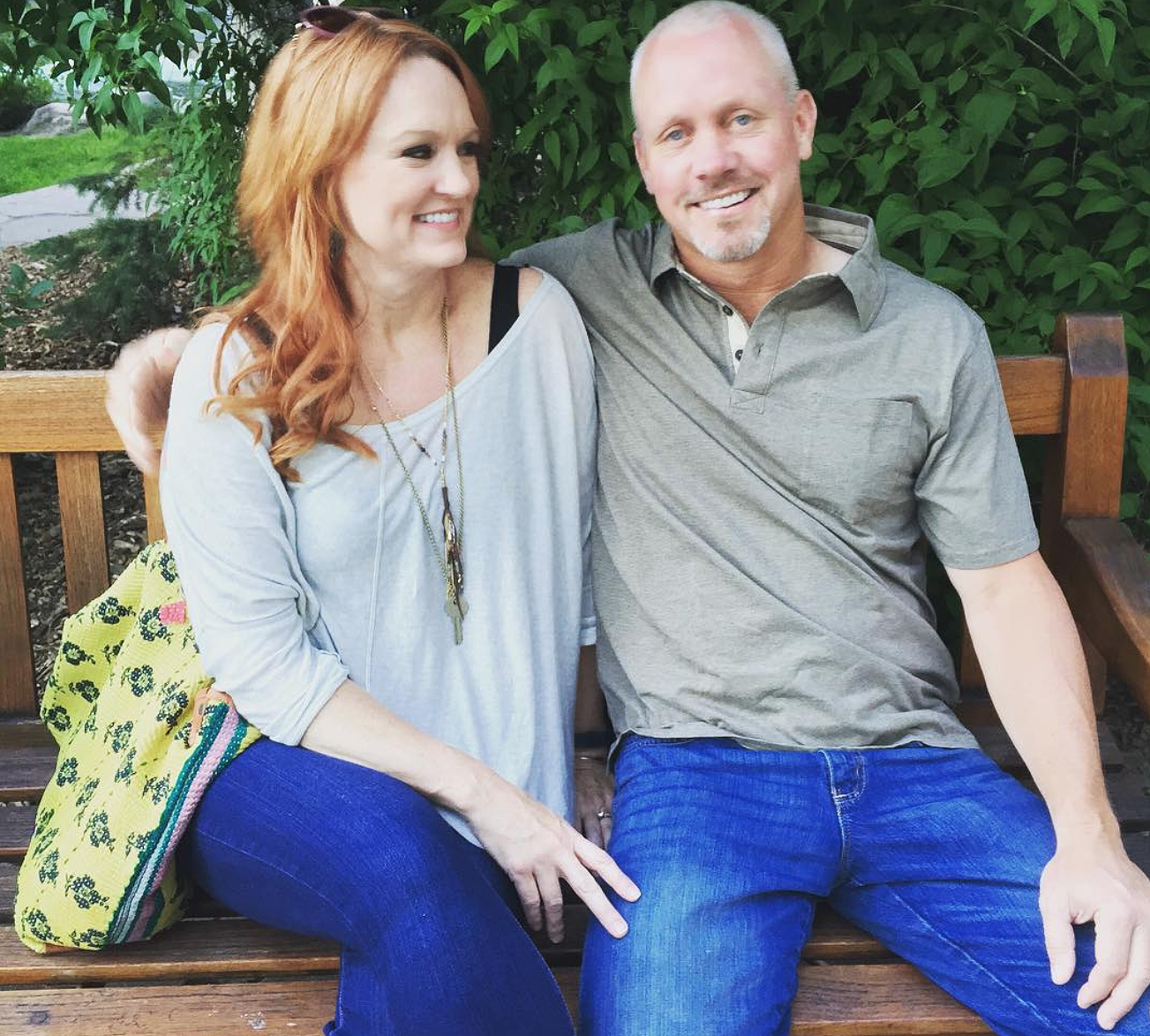 Ree Drummond Says She Cried While Watching Last Week's Emotional Episode of Pioneer Woman