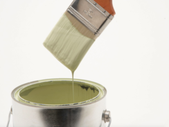 2021 interior paint colors green