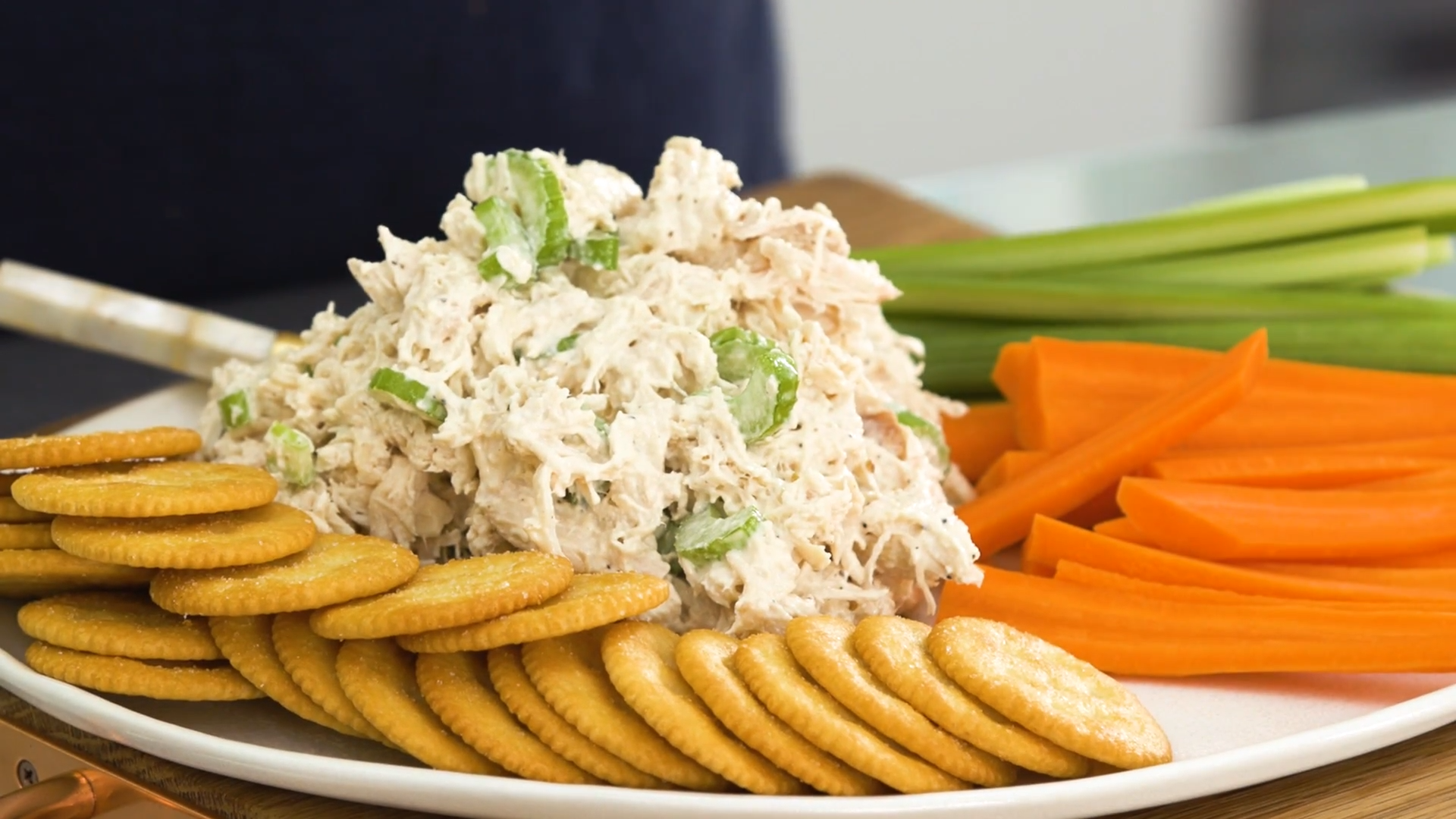 Homemade Chicken Salad