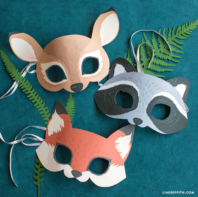 Printable Animals