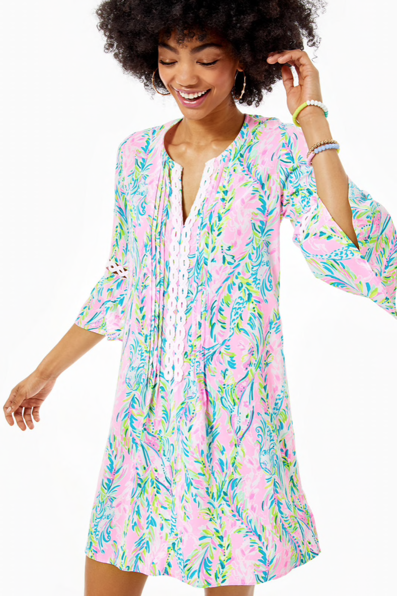 Hollie Tunic Dress