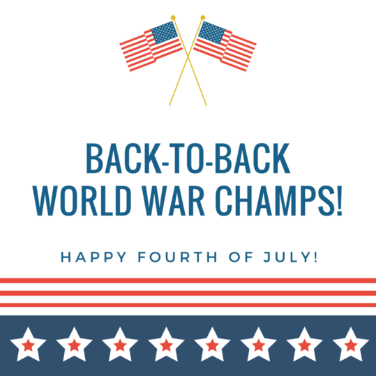 fdc32e41247 Funny and Festive Instagram Captions Made for the Fourth of July