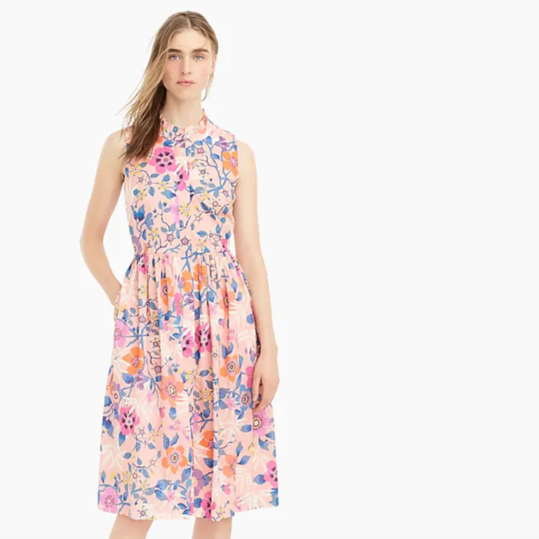 e1279eecca27 20 Must-Have Spring Dresses