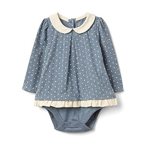 4964789c529b Picks for Your Princess  Baby Girls  Clothes That Aren t Pink ...