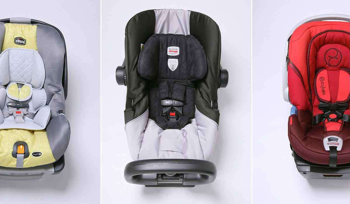 Shopping for Car Seats: What You Need to Know