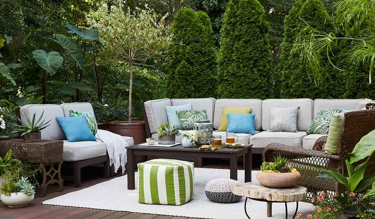 Deck Out Your Backyard For Next To Nothing Finds Under 50 Bhg