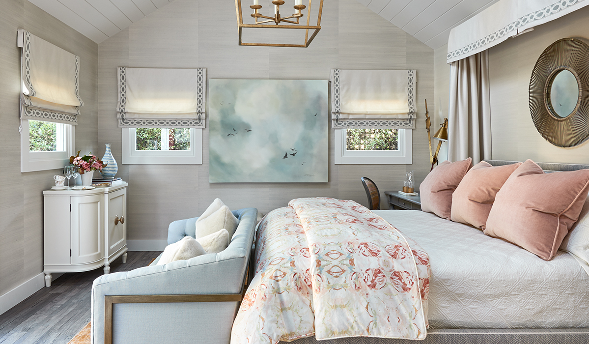 Swoon-Worthy Bedding That Doesn't Cost Big Bucks