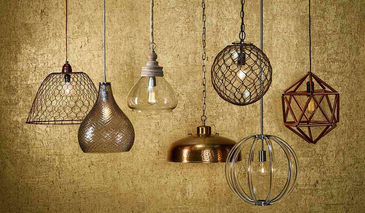 Farmhouse Brilliance: Rustic Lighting You'll Love