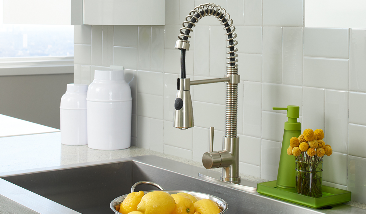 Refresh Your Counter: The Best Kitchen Faucets for Any Style
