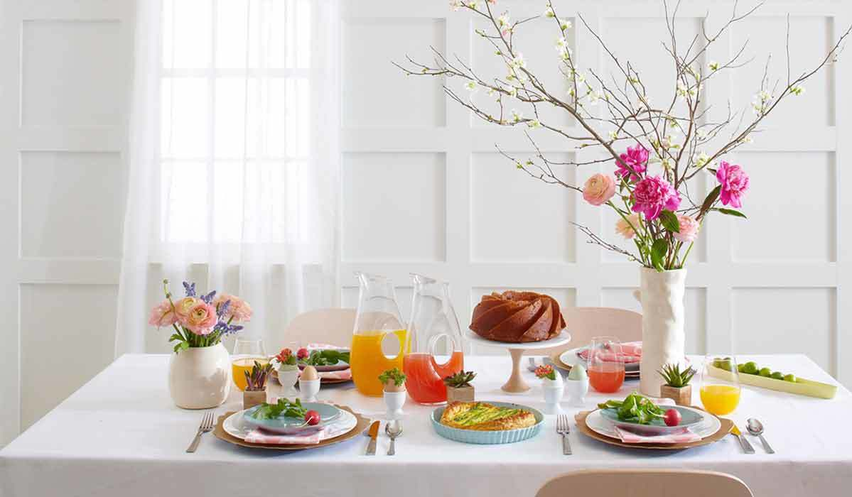 So-Fresh Finds for a Summer-Ready Tablescape