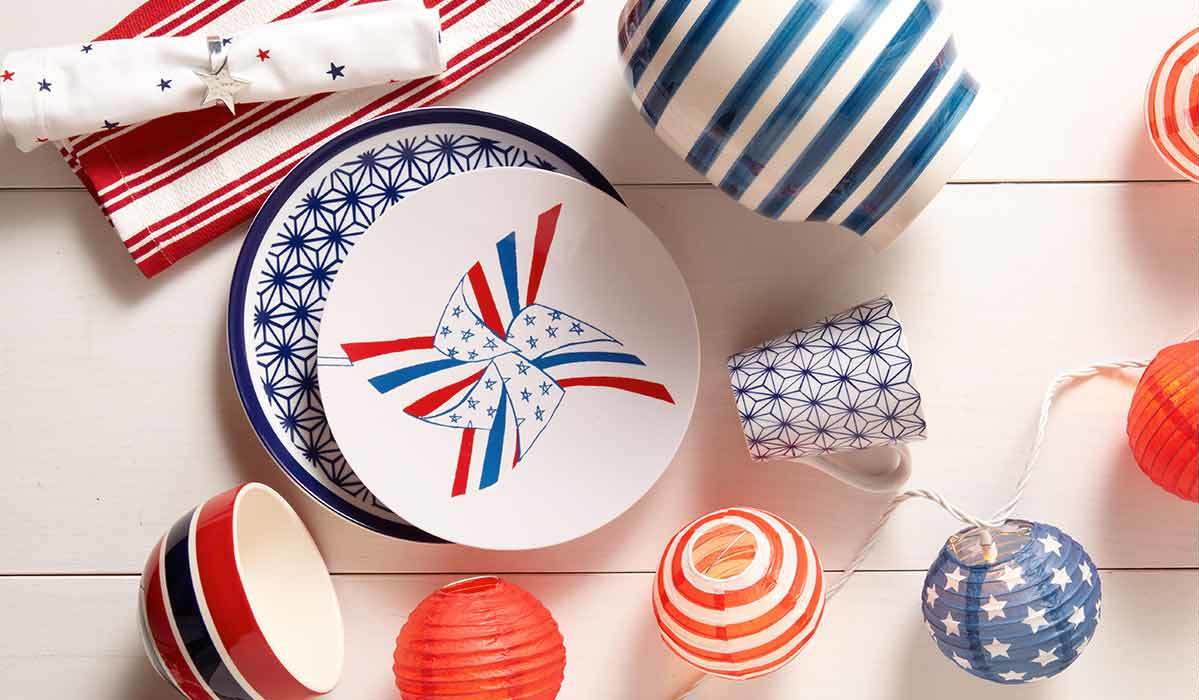 Patriotic Picks for Your All-American Summer Celebration