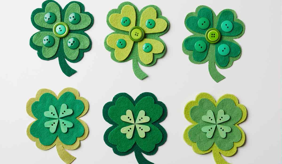Adorable Good Luck Charms for Your St. Patrick's Day Party