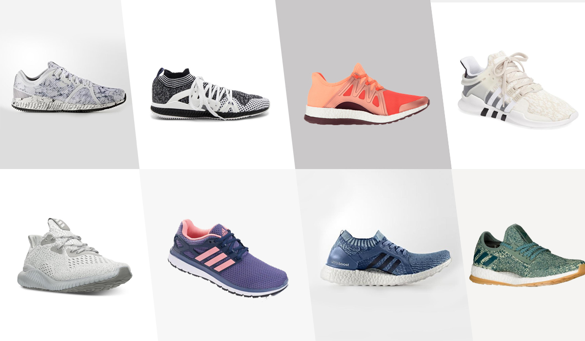 All About Adidas Running Shoes