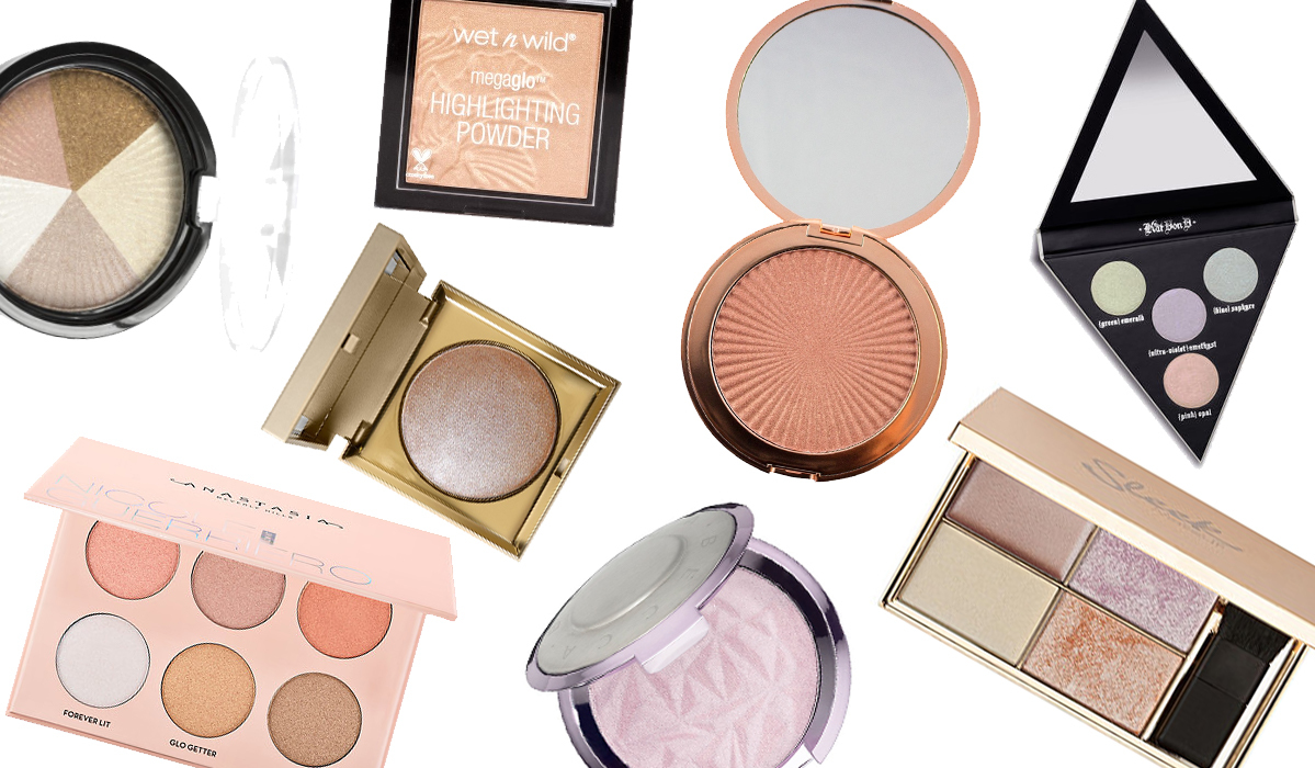 These Colorful Highlighters Have Us Shook