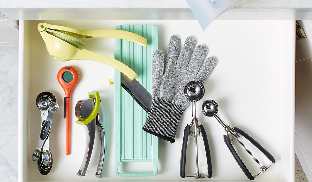 Must-Have Kitchen Tools You Need by 30