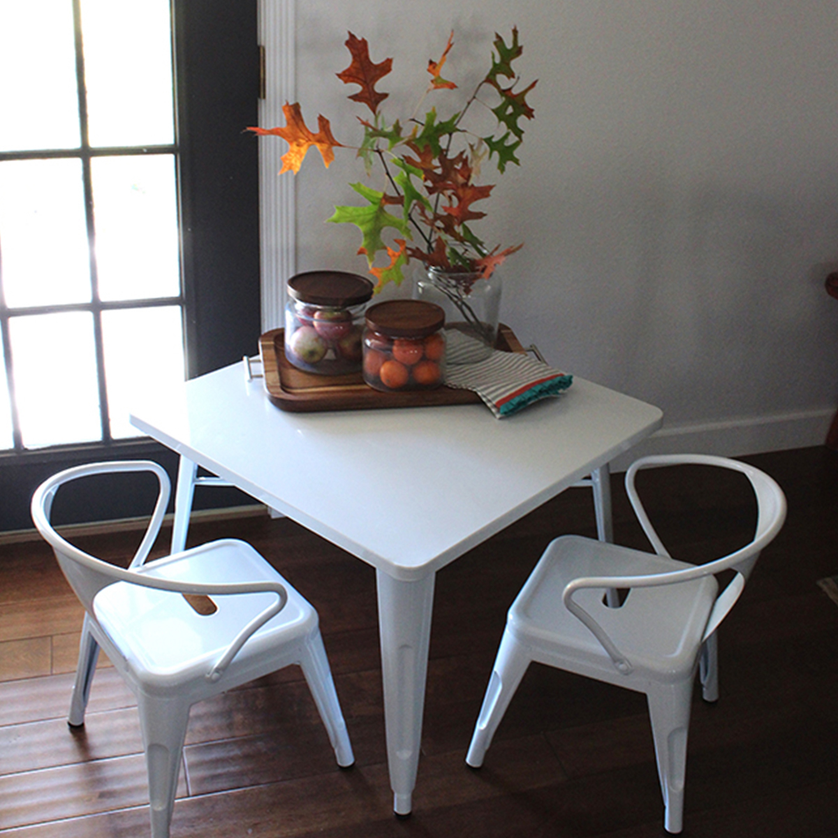 Better Homes & Gardens childrens table and chairs photo