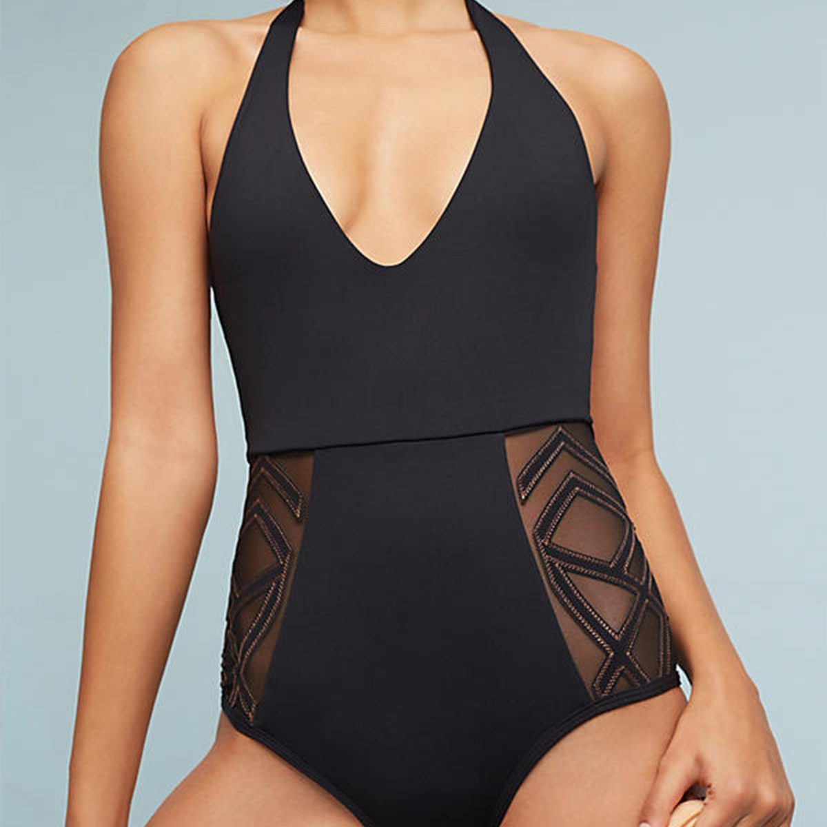 cf4e1fb3c7 Sexy One-Pieces That You ll Never Want To Take Off