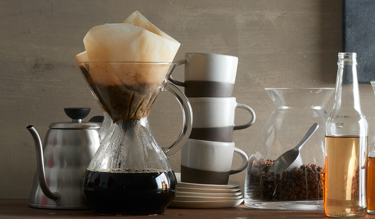 Our Favorite Coffee Finds for the At-Home Barista