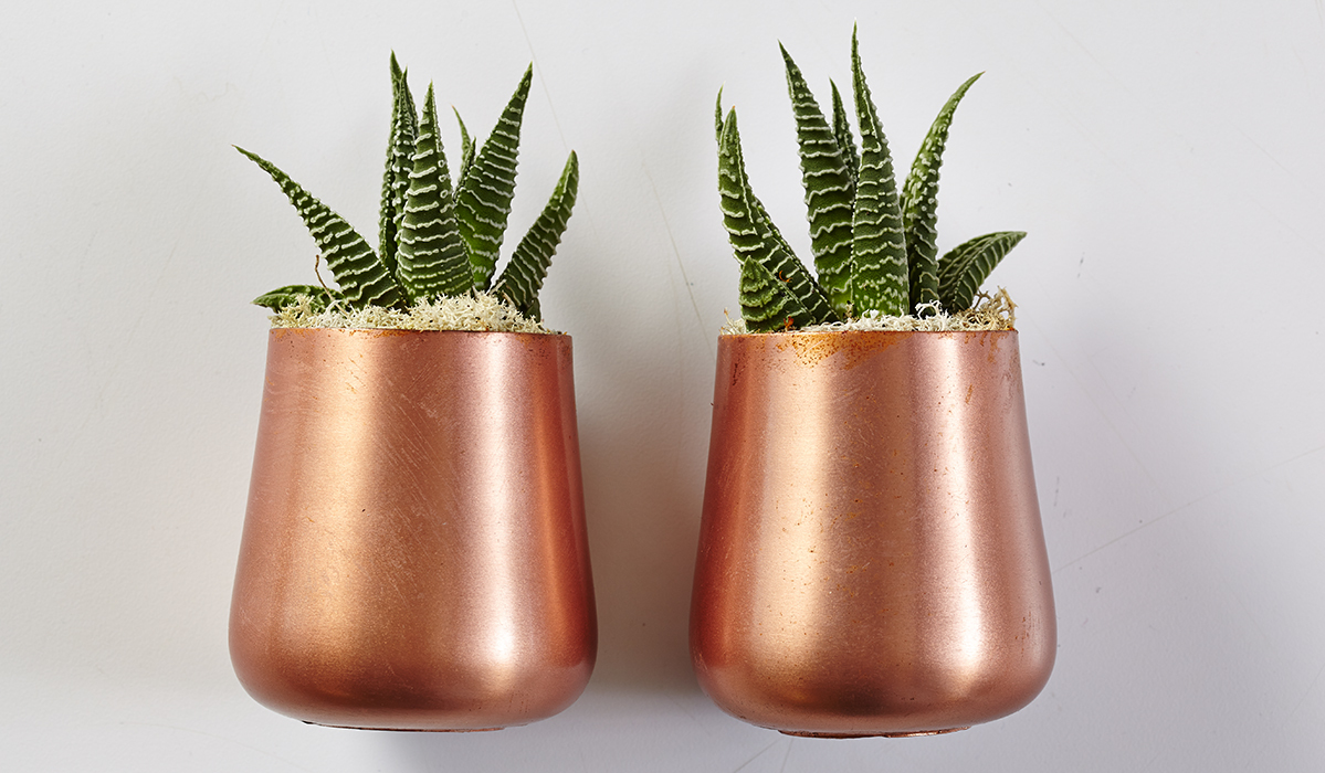 Copper Home Decor We're Crushing On