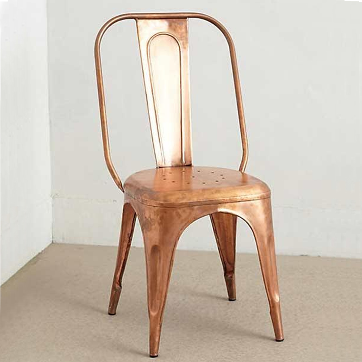 Anthropologie Redsmith Dining Chair photo