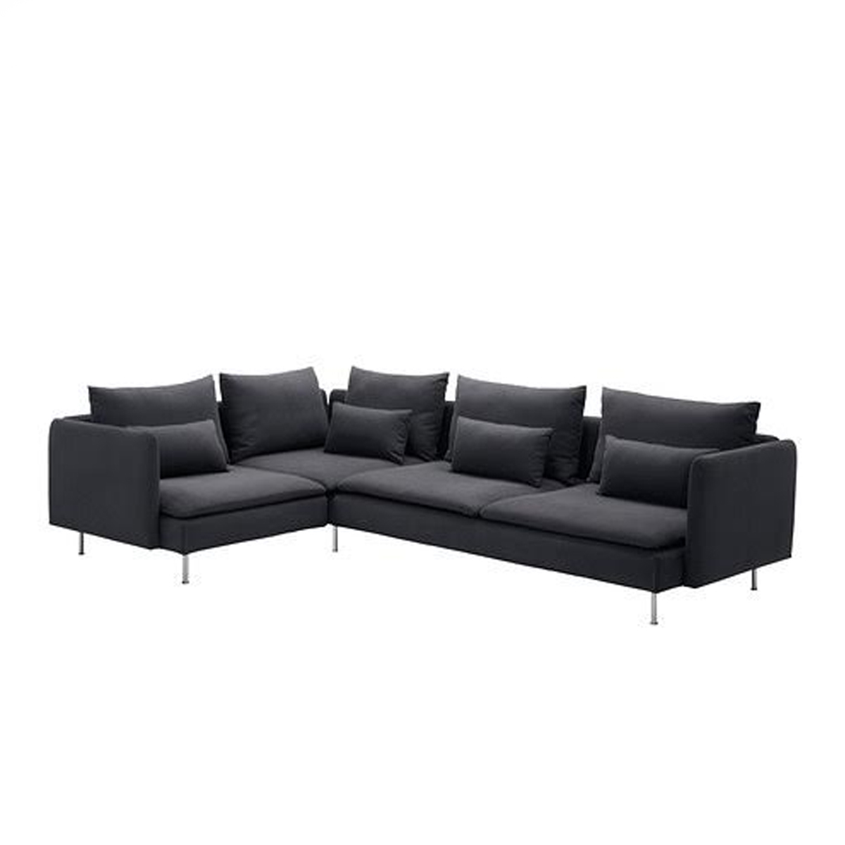 Exterior Seating Area: Soderhamn Sectional photo