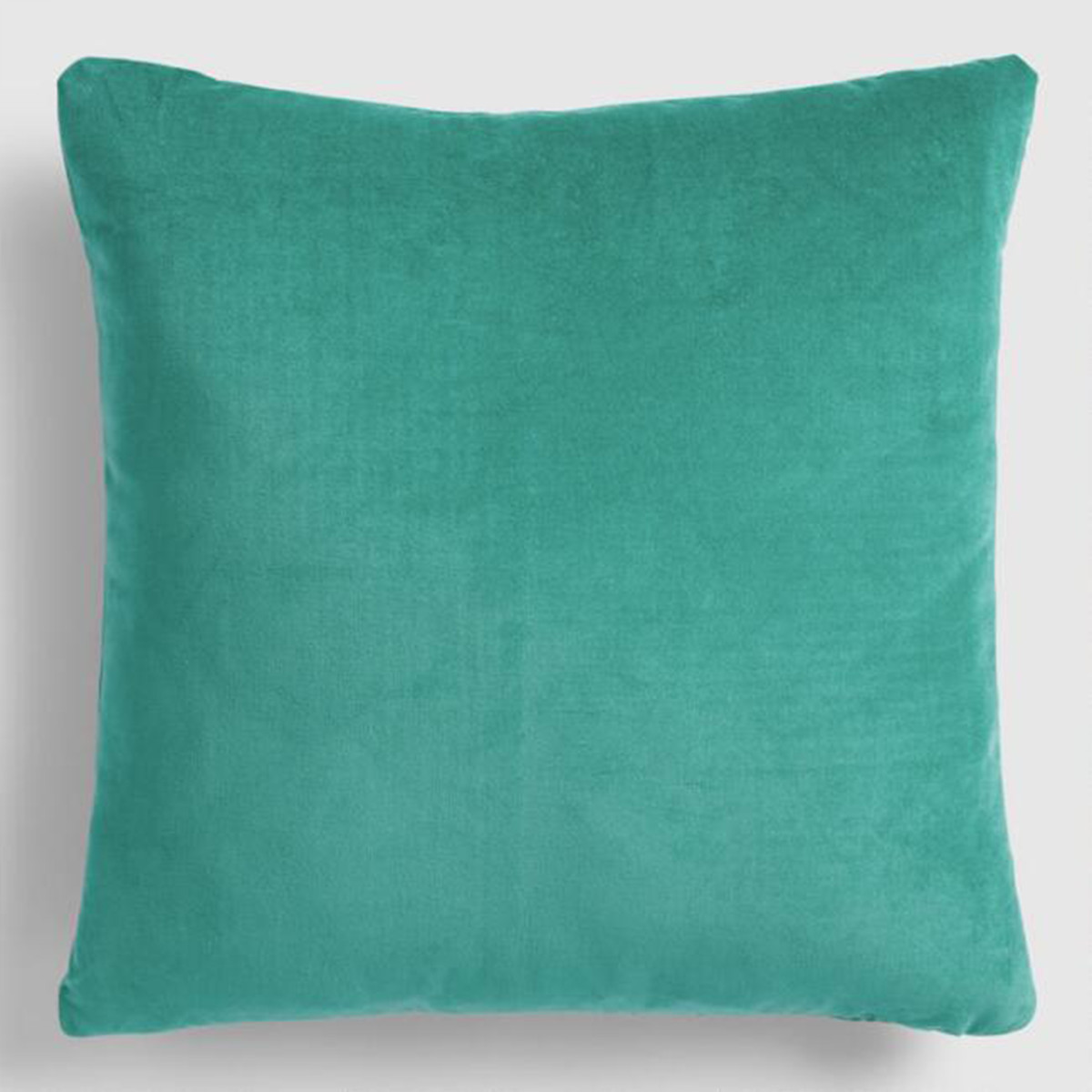 Made with a cotton velvet, it's a timeless accent you can toss onto your sofa or accent chair. photo