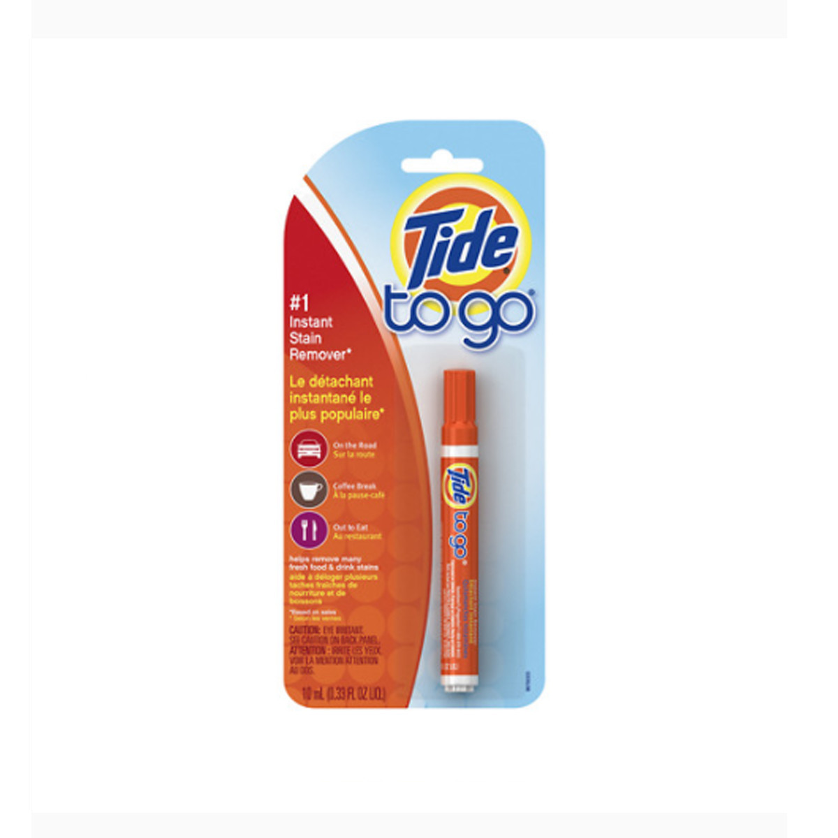 Tide to-go stain pen photo