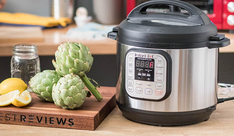 Best Pressure Cookers of 2017