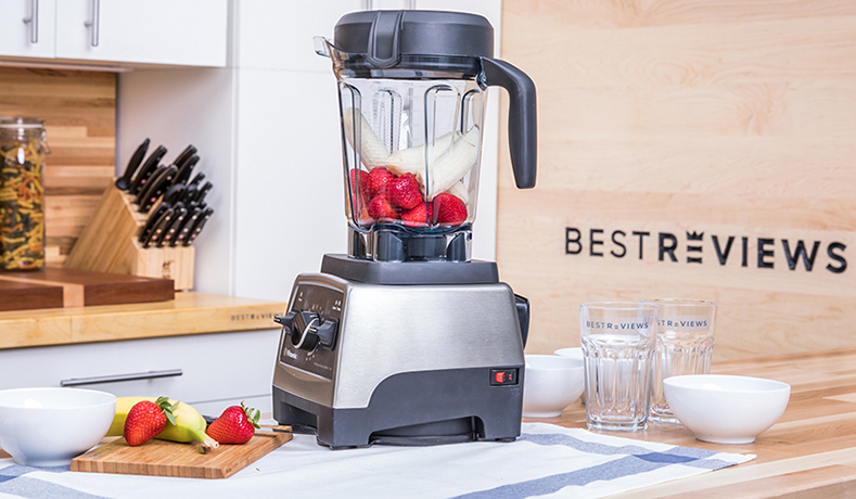 Best Countertop Blenders of 2017