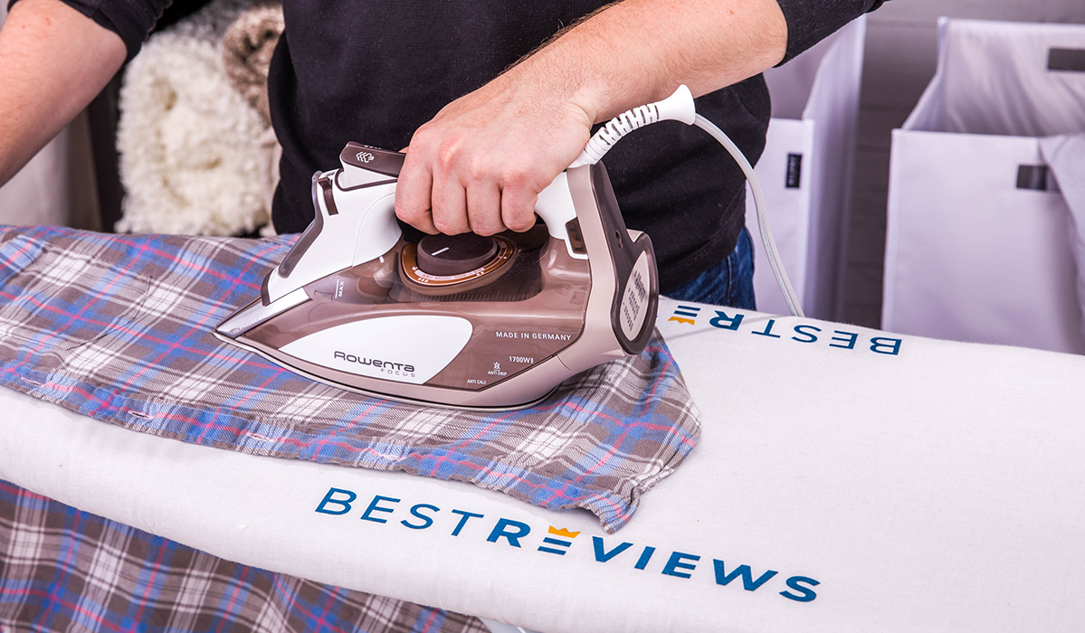 Best Steam Irons of 2017