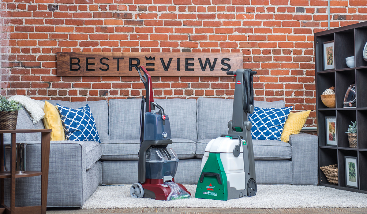 Best Carpet Cleaners of 2017