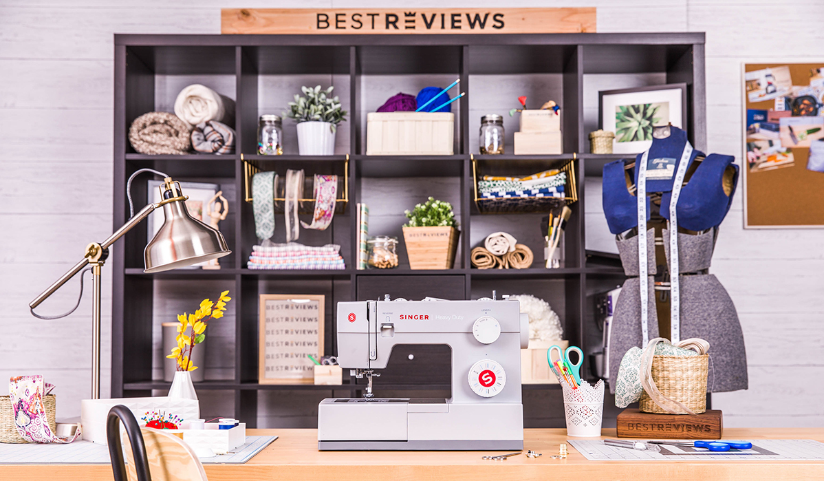 Best Sewing Machines of 2017