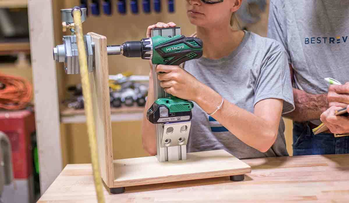 Spin workshop: how to choose a cordless screwdriver for home